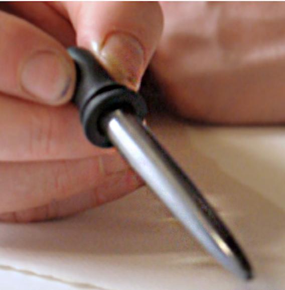 squeeze pen