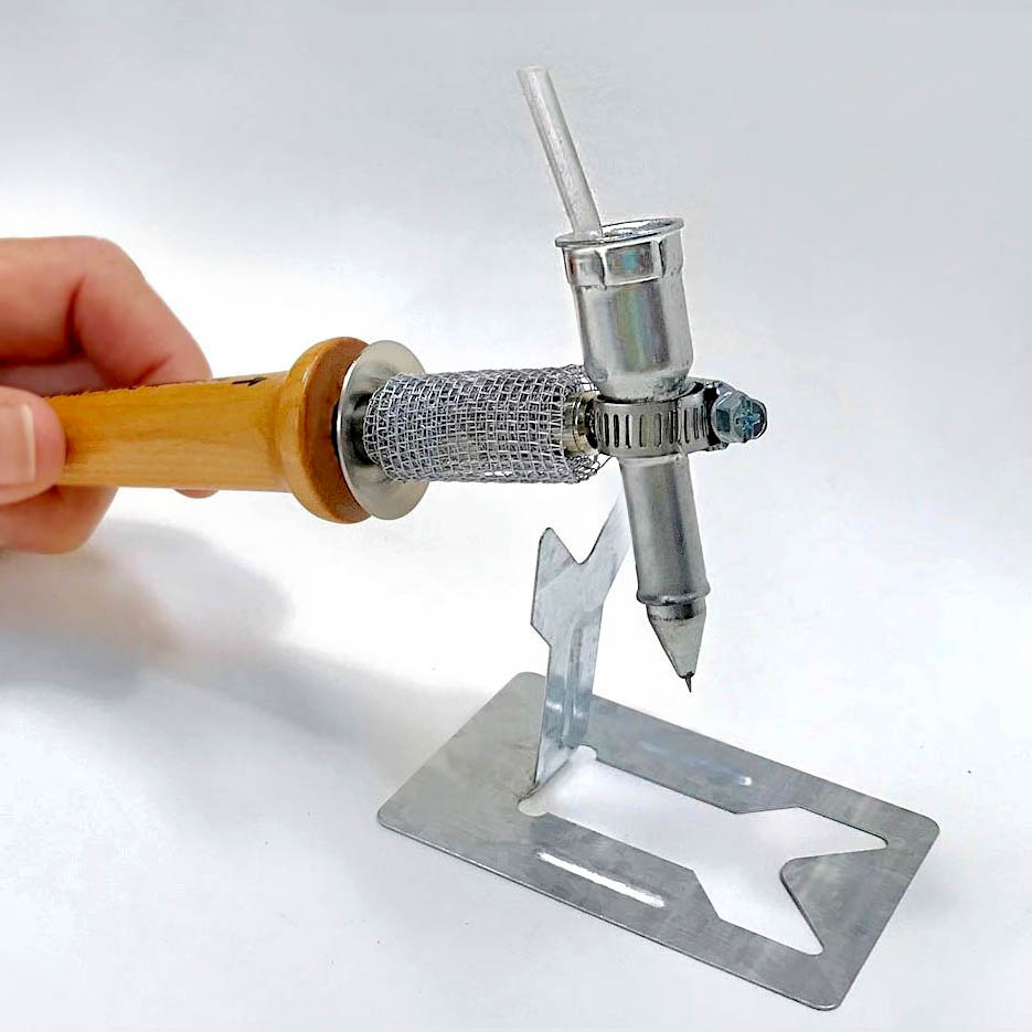 Batik Pen waxmelting tool image